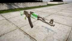 L'AK-47 de Bovins