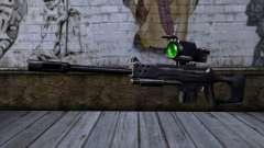 Fusil de Sniper (C&C Renegade)