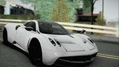 Pagani Huayra TT Ultimate Edition