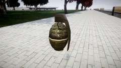 Grenade HD