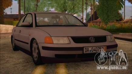 Volkswagen Passat pour GTA San Andreas