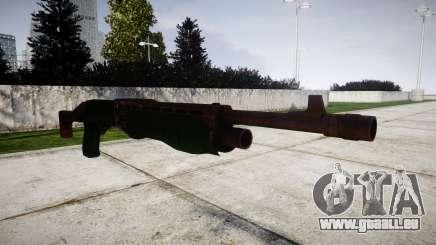 Shotgun Franchi SPAS-12 für GTA 4