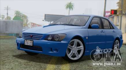 Toyota Hauteur (RS200) 2004 (АПП) pour GTA San Andreas