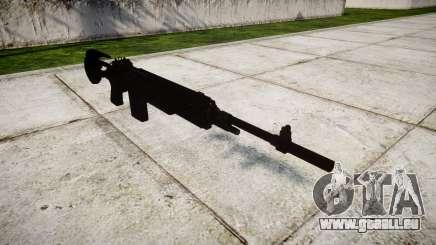 Fusil automatique Mc 14 pour GTA 4