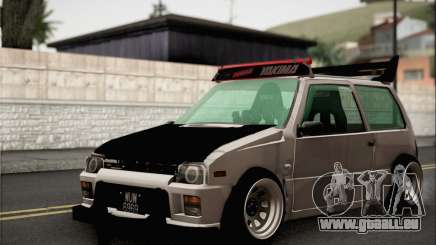 Daihatsu Mira Modified pour GTA San Andreas