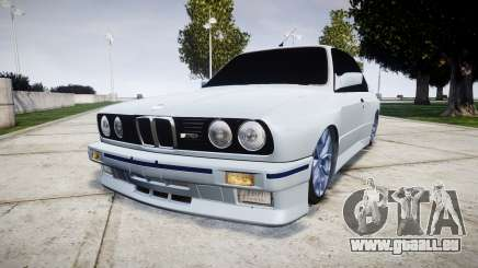 BMW M3 E30 pour GTA 4