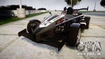 Ariel Atom V8 2010 [RIV] v1.1 Tashimo für GTA 4