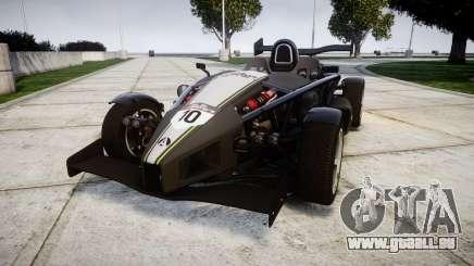 Ariel Atom V8 2010 [RIV] v1.1 Vollmer für GTA 4
