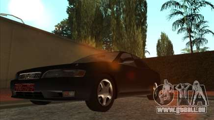 Toyota Mark II Consulaires pour GTA San Andreas
