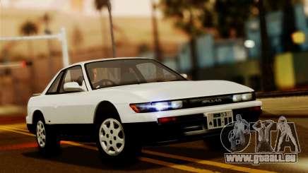 Nissan Silvia S13 1992 IVF pour GTA San Andreas