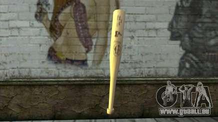 Baseball Bat from GTA Vice City für GTA San Andreas