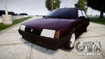 VAZ-Sat-21099 für GTA 4