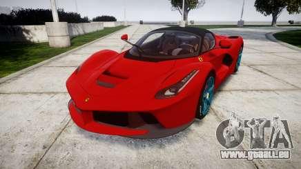 Ferrari LaFerrari 2014 [EPM] für GTA 4
