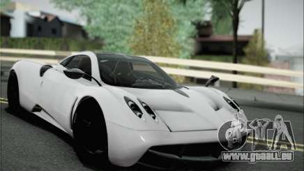 Pagani Huayra TT Ultimate Edition für GTA San Andreas