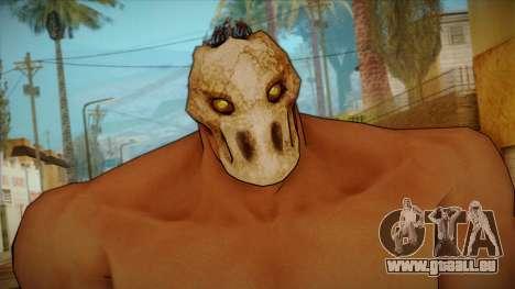 Rick Taylor für GTA San Andreas dritten Screenshot