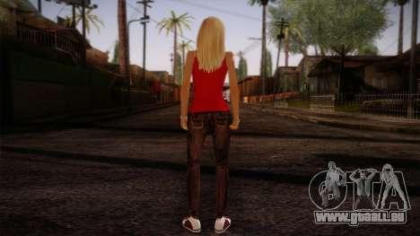 Gedimas Denise Skin HD für GTA San Andreas zweiten Screenshot