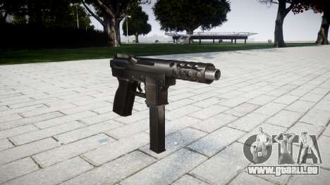 Self-loading pistol Intratec TEC-DC9 pour GTA 4