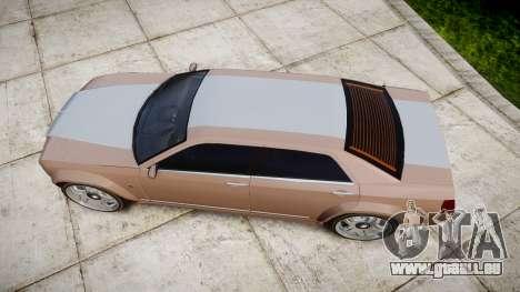 Schyster PMP 600 Tuner für GTA 4 rechte Ansicht