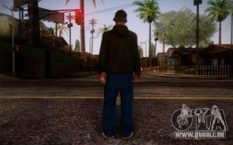 Ginos Ped 18 für GTA San Andreas zweiten Screenshot