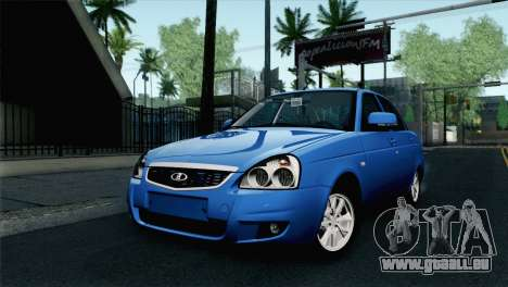 Lada Priora 2 für GTA San Andreas