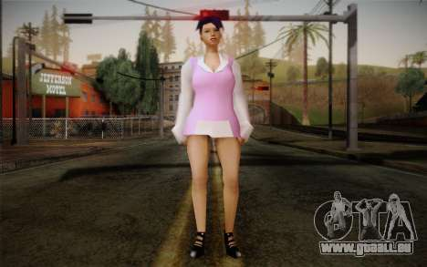 Ginos Ped 31 pour GTA San Andreas