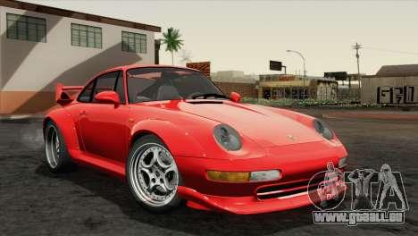 Porsche 911 GT2 (993) 1995 [HQLM] pour GTA San Andreas