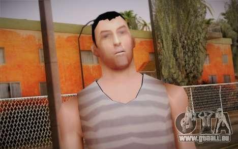 Ginos Ped 23 für GTA San Andreas dritten Screenshot