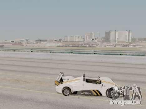 Jundo ENB Series V0.1 für schwache PC für GTA San Andreas fünften Screenshot