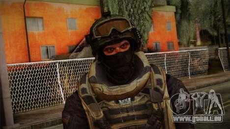 Modern Warfare 2 Skin 4 für GTA San Andreas dritten Screenshot