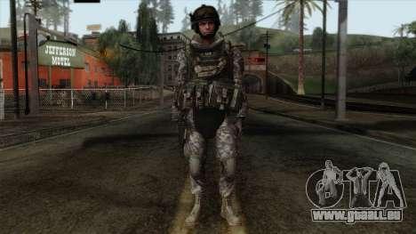 Modern Warfare 2 Skin 7 für GTA San Andreas
