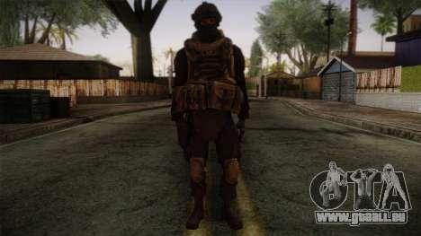 Modern Warfare 2 Skin 4 für GTA San Andreas