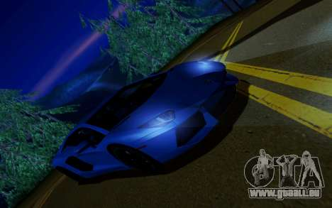 Krevetka Graphics v1.0 pour GTA San Andreas onzième écran