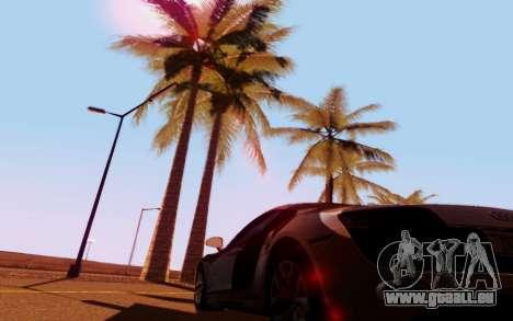 Krevetka Graphics v1.0 für GTA San Andreas dritten Screenshot