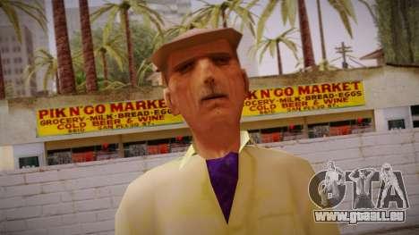 GTA San Andreas Beta Skin 17 für GTA San Andreas dritten Screenshot