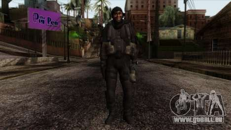 Modern Warfare 2 Skin 18 für GTA San Andreas
