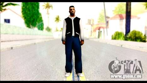 Ginos Ped 37 pour GTA San Andreas