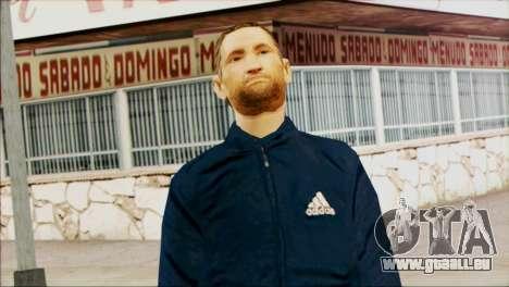Russian Mafia Skin 3 für GTA San Andreas dritten Screenshot