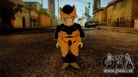 Cell Junior Skin pour GTA San Andreas