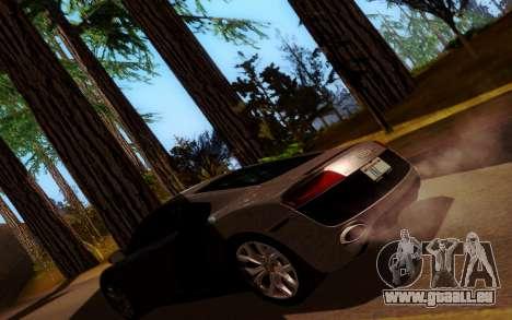 Krevetka Graphics v1.0 pour GTA San Andreas septième écran