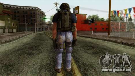 Modern Warfare 2 Skin 11 für GTA San Andreas zweiten Screenshot