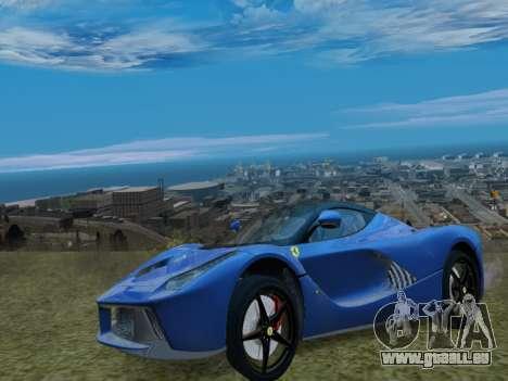 ENB Hans Realistic 1.0 für GTA San Andreas