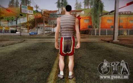 Ginos Ped 23 für GTA San Andreas zweiten Screenshot