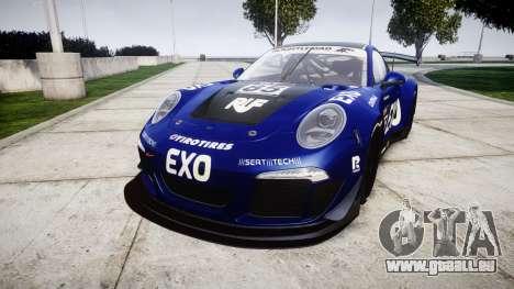 RUF RGT-8 GT3 [RIV] EXO pour GTA 4