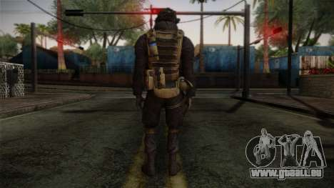 Modern Warfare 2 Skin 3 für GTA San Andreas zweiten Screenshot