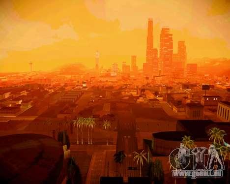 Super ENB für schwach-und Mittel-PC für GTA San Andreas