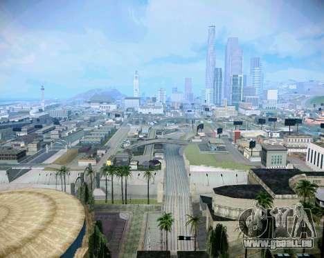 Super ENB für schwach-und Mittel-PC für GTA San Andreas fünften Screenshot