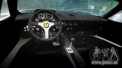 Ferrari F40 1987 [EPM] Sharpie für GTA 4 Innenansicht