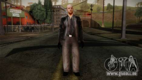 GTA San Andreas Beta Skin 14 pour GTA San Andreas