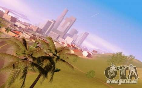 Krevetka Graphics v1.0 pour GTA San Andreas sixième écran