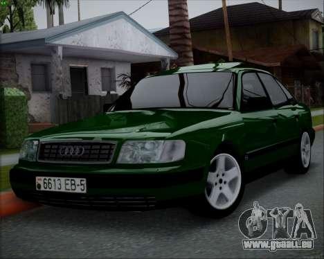 Audi 100 C4 1994 pour GTA San Andreas